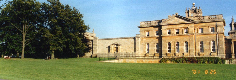 ブレナム宮殿の画像 p1_9